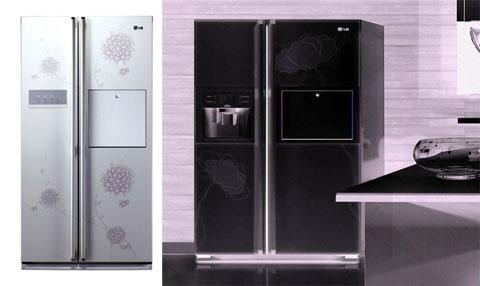 Các dòng tủ lạnh khuyến mãi ngập tràn khắp các siêu thị điện máy những ngày gần đây