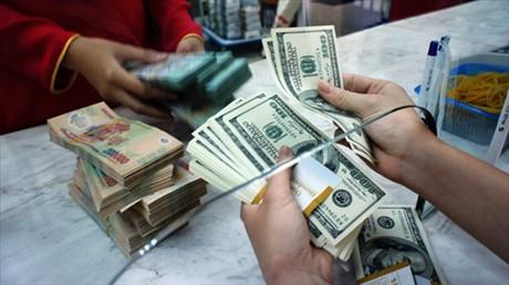Phó Thống đốc Ngân hàng Nhà nước lý giải việc điều chỉnh tỷ giá lần 2