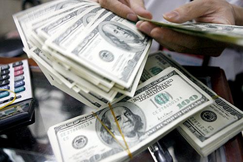 Tỷ giá USD hôm nay ngày 27/3/2015 tiếp tục đà tăng tuy không còn mạnh