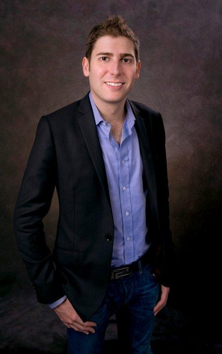 Eduardo Saverin, 33 tuổi, tỷ phú sở hữu khối tài sản lên đến 5,1 tỷ USD