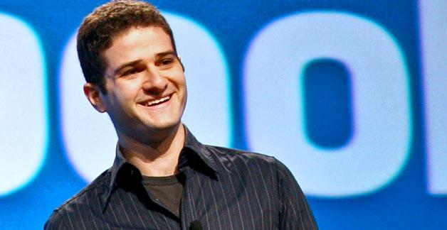 Dustin Moskovitz đã trở thành tỷ phú trẻ tuổi nhất thế giới nhờ phát triển mạng xã hội Facebook