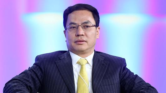 Tỷ phú Li Hejun được mệnh danh là ông vua năng lượng của Trung Quốc