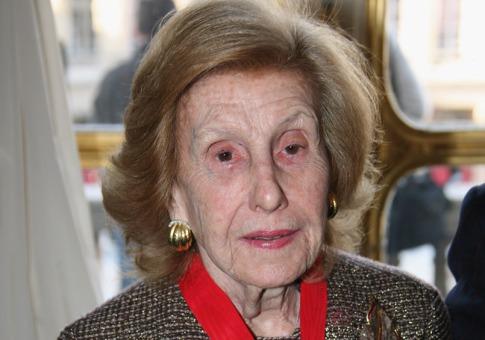 Anne Cox Chambers là nữ tỷ phú tuổi mùi sở hữu khối tài sản lớn
