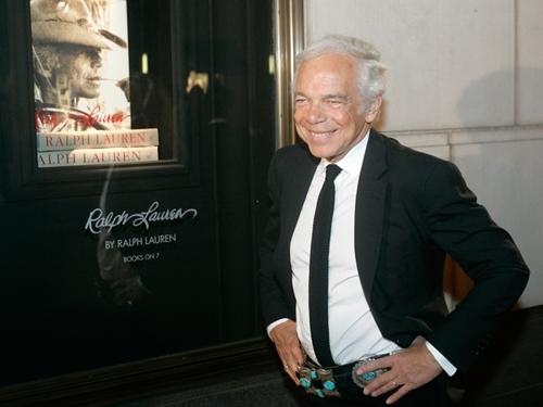 Thương hiệu Polo do Ralph Lauren sáng lập thuộc dòng thương hiệu thời trang cao cấp trong làng thời trang thế giới