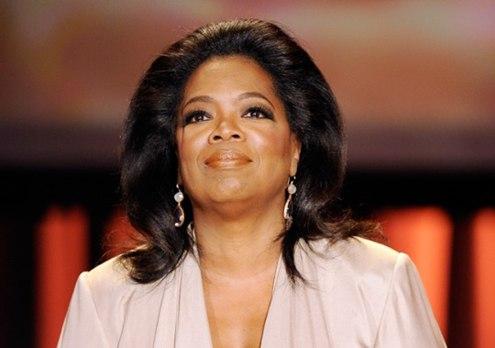 Oprah Winfrey được mệnh danh là Nữ hoàng truyền hình Mỹ với kênh truyền hình riêng hấp dẫn nhất hành tinh