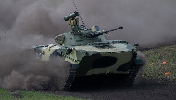 xe quân sự Nga