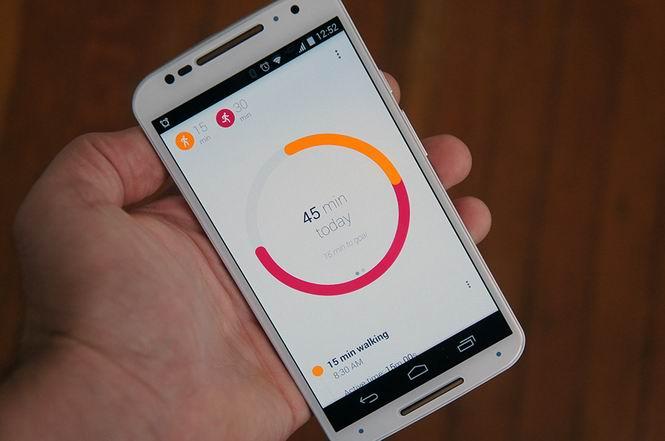 Google Fit là 1 ứng dụng hay tối ưu cho việc hỗ trợ theo dõi sức khỏe