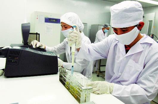 Ứng dụng KH&CN trong lĩnh vực y tế góp phần nâng cao chất lượng khám chữa bệnh