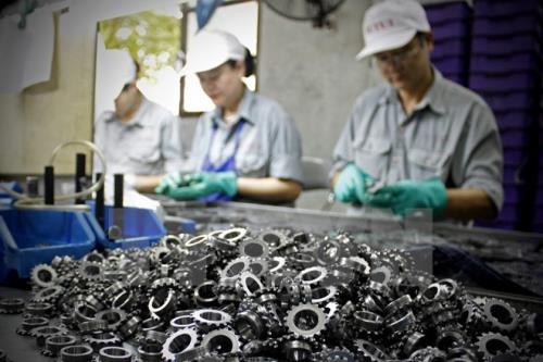 VEAM đang đề ra nhiều biện pháp để tăng sản lượng bán hàng, nâng cao năng suất chất lượng trong bối cảnh kinh tế khó khăn