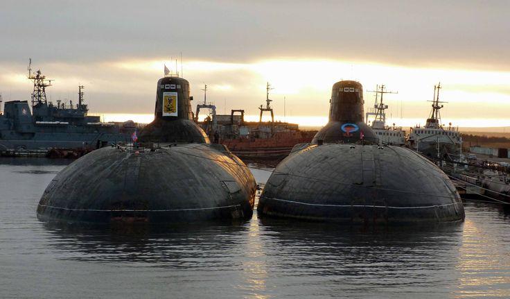 Việc dỡ bỏ vũ khí khỏi tầm ngầm tên lửa đạn đạo hạt nhân của Nga được tiến hành theo hiệp ước New START