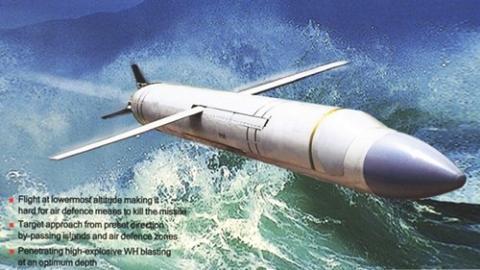 Tên lửa Club-S của Việt Nam