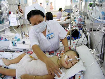 Mùa viêm màng não, Bộ Y tế ra khuyến cáo