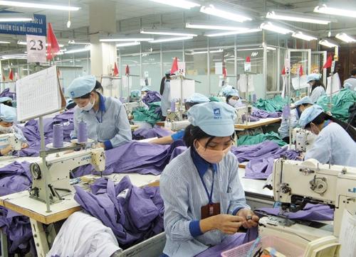 Năng suất lao động của Việt Nam đã tăng trưởng một cách ấn tượng 4% trong 15 năm qua