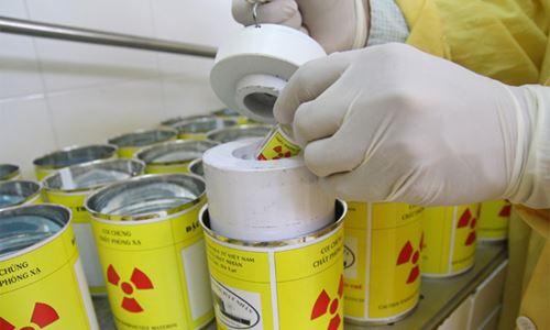 Hàn Quốc và Việt Nam sẽ hợp tác trao đổi thông tin, trao đổi chuyên gia trong lĩnh vực an toàn bức xạ và hạt nhân