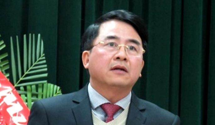 ông Dương Khắc Nam Phó Chủ tịch UBND thành phố Hải Phòng