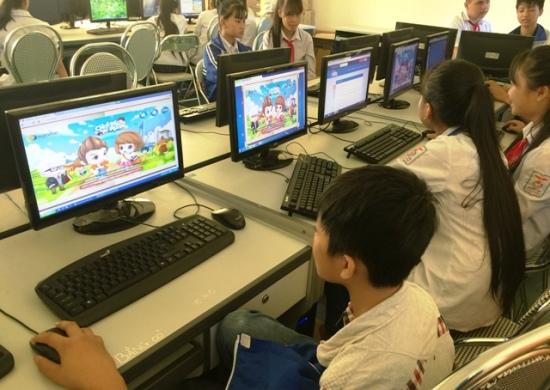 game Chinh phục Vũ Môn