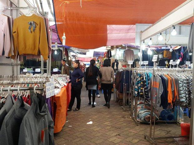 hội chợ tự hào hàng Việt Nam và sản phẩm truyền thống