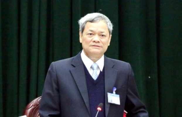 chủ tịch ubnd tỉnh bắc ninh
