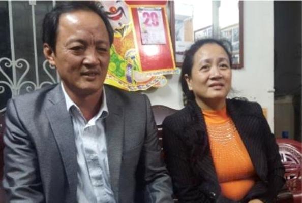 vụ vay tiền nhưng không được nhận tại VPBank Quảng Ninh