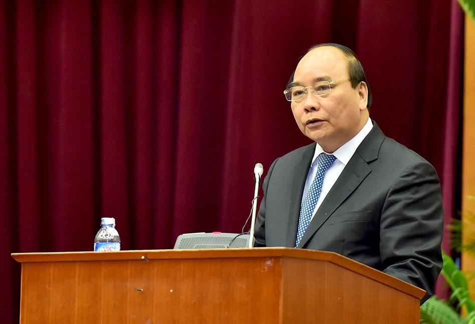 Thủ tướng làm Chủ tịch Hội đồng quốc gia Giáo dục và Phát triển nhân lực