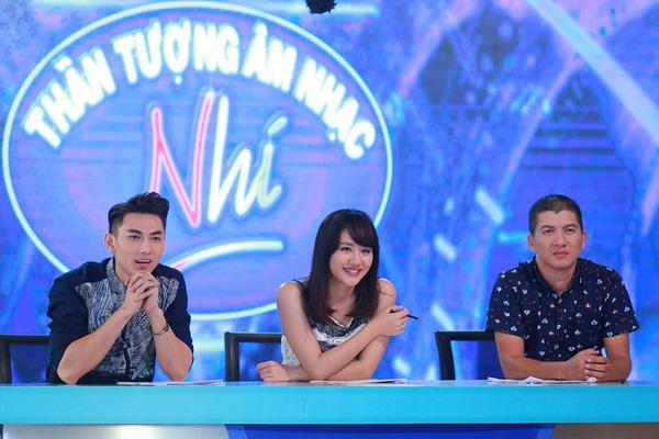 Vietnam Idol Kids: 'Nghệ sĩ đường phố' New Zealand khiến cư dân mạng phát cuồng