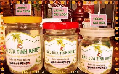 Loại tinh dầu được bày bán với các mức giá khác nhau. Không ai đảm bảo an toàn chất lượng của các loại tinh dầu tự chế này