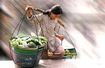 Không có họ, ai sẽ bán rau, hoa quả, đồ ăn sáng cho nhiều người Hà Nội?