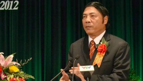Ông Nguyễn Bá Thanh - Người dám từ chối dự án hàng tỷ đô la đầu tư vào thành phố Đà Nẵng.