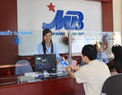 MB Bank có lợi nhuận cao nhất trong các ngân hàng cổ phần