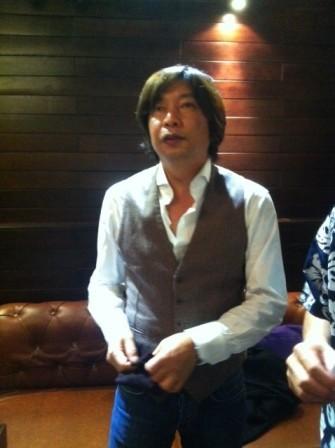 Triệu phú Shigeto Koshimoto làm diễn giả tối 24/2 tại Hà Nội