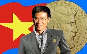 Chính các nhà báo viết về khoa học và giáo dục (nhưng lại ít được học về KHCN), đã làm cái tên Ngô Bảo Châu quá nổi tiếng.