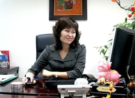 """Phó TGĐ VinGroup Mai Hương Nội: Không ai lấy vợ về làm """"Tổng giám đốc"""""""
