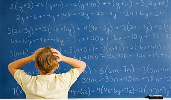 Đừng nhồi nhét những thứ cao siêu cho trẻ, vì không phải ai cũng là nhà khoa học.