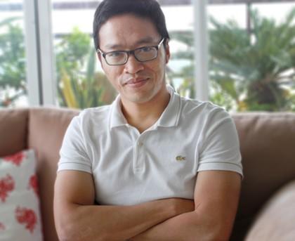 Ông Lê Hồng Minh - CEO của VNG