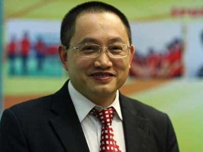 TS Nguyễn Xuân Phong từng được đào tạo ở Nga, ngành điện.