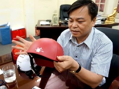 Ông Nguyễn Hoàng Hiệp