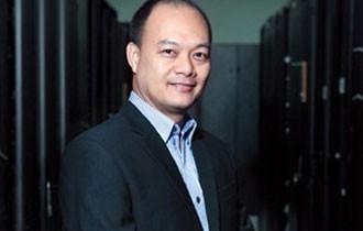 Ông Nguyễn Hồng Minh - Giám đốc Trung tâm Điện toán và Truyền số liệu 2.