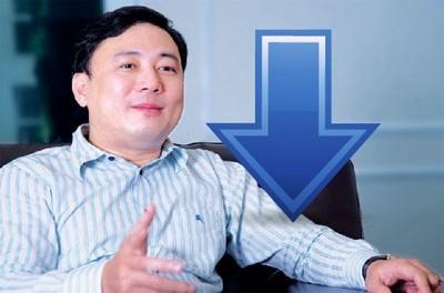 Ông Nguyễn Tuấn Hải - Chủ tịch Alphanam.