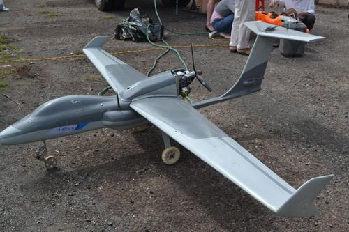 Máy bay không người lái AV.UAV.S1