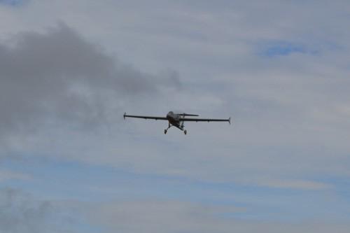 Máy bay không người lái trên bầu trời Đà Lạt