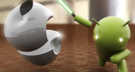 Apple có thể bị Google vượt mặt nếu không thay đổi?