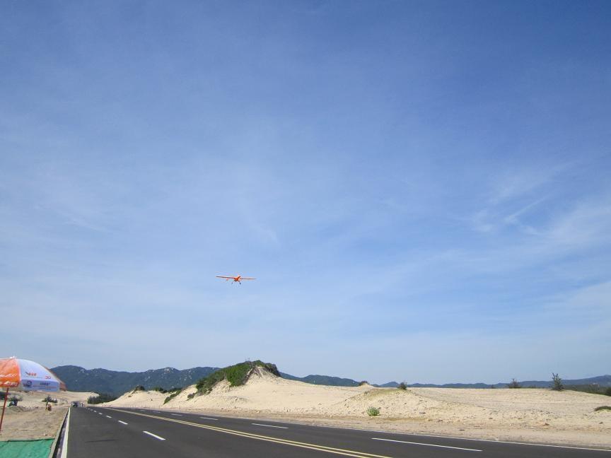 2. AV.UAV.S1 khảo sát vùng sạt lở ven biển
