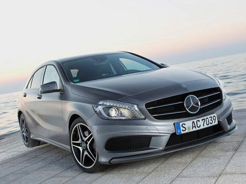 Mercedes thu hồi xe sang chuẩn bị ra mắt ở Việt Nam