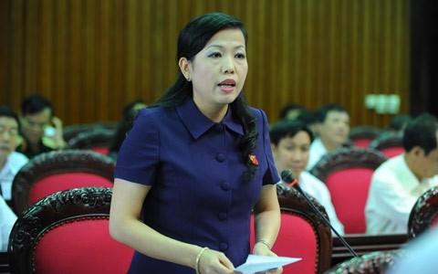bổ nhiệm, Phó chủ nhiệm, VPQH, văn phòng, Quốc hội, Thân Đức Nam, Nguyễn Thanh Hải,
