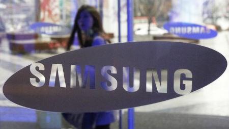 Tập đoàn Samsung đại diện tiêu biểu cho việc lan rộng ra thị trường quốc tế