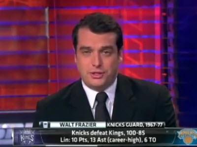 ESPN và bình luận viên Max Bretos sẽ nhớ Jeremy Lin rất lâu vì sự cố phân biệt chủng tộc