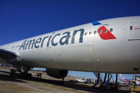 Chắc American Airlines đã tuyển được nhân viên trực tổng đài