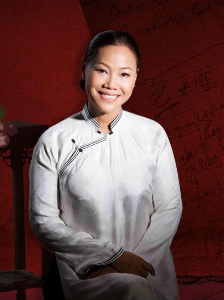 doanh nhân Tạ Thị Ngọc Thảo