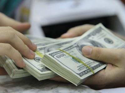 Trong số hàng trăm tỷ đồng thất thoát qua các vụ tiêu cực, ngành ngân hàng mới              thu hồi được 8,2 tỷ đồng Ảnh minh. họa: Ngọc Châu