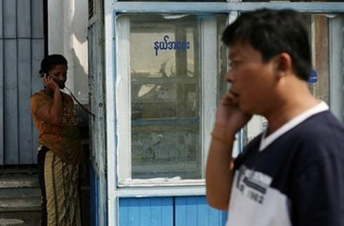 Viettel lỡ cơ hội thâm nhập thị trường viễn thông Myanmar. Ảnh: Open Telecom